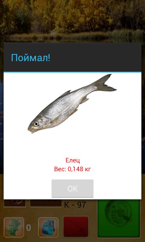 Игра русская рыбалка для планшета