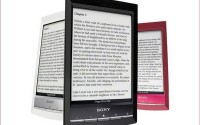 Sony покидает рынок электронных читалок