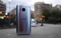 HTC One M10: QHD AMOLED дисплей, сканер отпечатков пальцев и Snapdragon 820