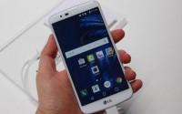 Обзор LG K10: первое впечатление от бюджетного смартфона