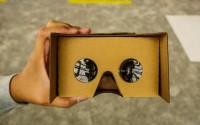 Google выпустит автономную гарнитуру виртуальной реальности