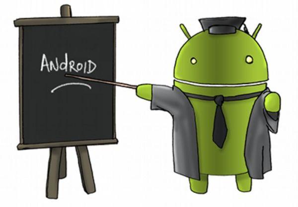 Где находится папка Загрузки (Downloads) на Android устройстве?