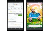 Google даст возможность попробовать игру из результатов поиска
