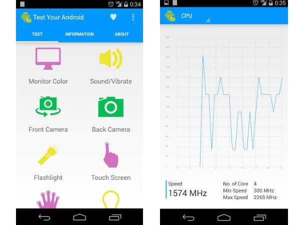 Как Проверить Android На Телефоне Gt-I9800