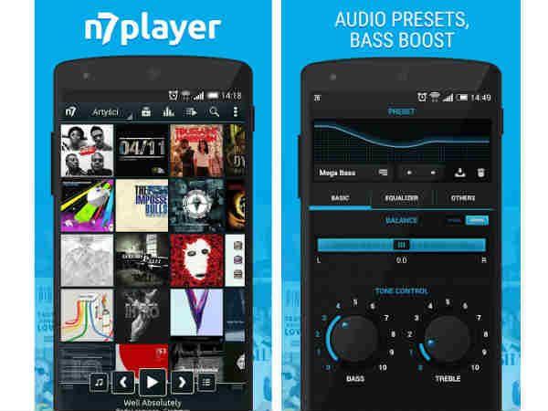 Музыкальный Плеер Для Андроид 4