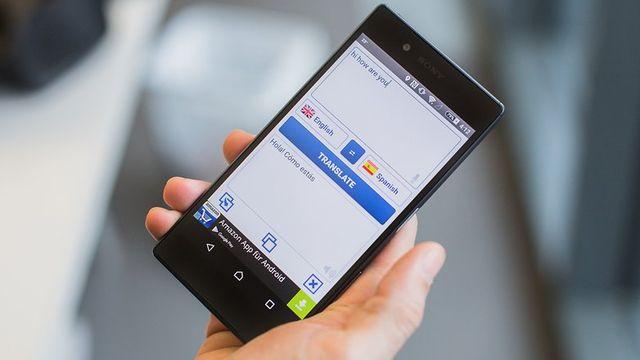 переводчик скачать программу на андроид - фото 7