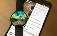 Как сделать скриншот на Android Wear устройстве?
