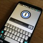 Google откажется от паролей для Android устройств