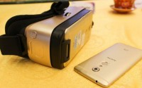 Обзор ZTE VR: виртуальная реальность для ZTE Axon 7