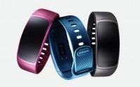 Samsung Gear Fit 2 официально представлен: сравнение с Gear Fit