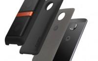 MotoMods: что мы знаем про модули для смартфона Moto Z