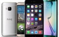 Флагманский смартфон 2017 года: каким он будет?
