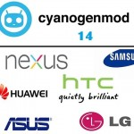 Какие смартфоны получат CyanogenMod 14? (Полный список)