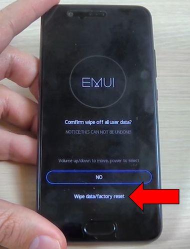 Huawei p инструкция