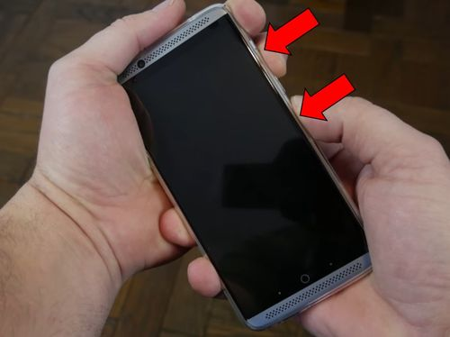 have zte axon 7 hard reset are many