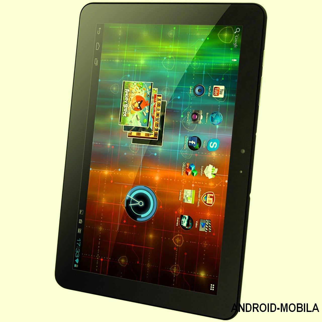 Как снять графический ключ на планшете prestigio multipad 10.1 3G.