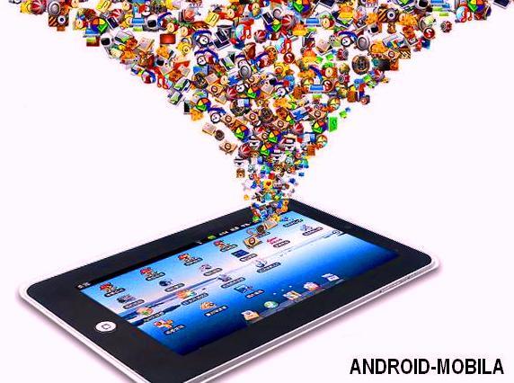 Как настроить интернет на android планшете.