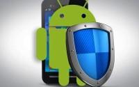 Антивирус Касперский для android смартфона.