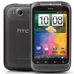 Как снять графический ключ HTC Wildfire S