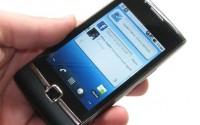 Как снять графический ключ Huawei U8500 - hard reset