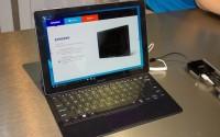 Обзор Samsung Galaxy S TabPro: 12-дюймовый 2-в-1 планшет на Windows 10
