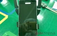 Samsung Galaxy S7: первое изображение фронтальной панели