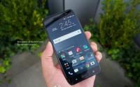 Первые фотографии HTC One M10 в черном и белом вариантах