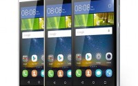 Huawei Y6 Pro официально представлен: большая батарея и 2 Гб оперативной памяти