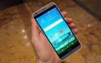 Обзор HTC Desire 530: бюджетный смартфон с интересным дизайном