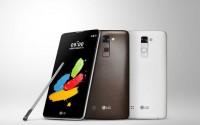 Предварительный обзор LG Stylus 2: уникальные возможности смартфона со стилусом