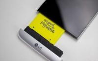 LG объявила цены на модули для LG G5