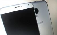 Meizu PRO 6: первые изображения и спецификации
