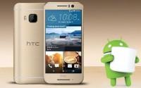 HTC One S9 официально представлен: 5-дюймовый FHD дисплей и процессор Helio Х10