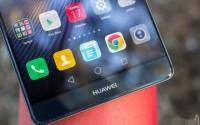 Будущие смартфоны Huawei будут поставляться с 2K дисплеями для виртуальной реальности