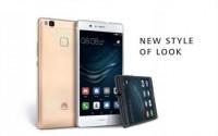 Huawei P9 Lite: документы с характеристиками смартфона