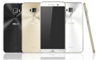 ASUS ZenFone 3 будет поставляться с 23-МП камерой