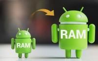Как освободить оперативную память RAM на Android смартфоне?