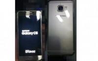 Samsung Galaxy C5: технические характеристики, дата выпуска и цена
