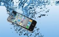 Что делать, если смартфон упал в воду? Как высушить смартфон