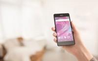 Sony Xperia E5: официальный анонс бюджетного смартфона