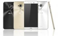 Новые смартфоны ZenFone 3 с процессором Qualcomm будут выпущены в июне