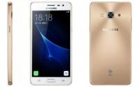 Galaxy J3 Pro представлен в Китае: металлический корпус, характеристики начального уровная и цена 150$
