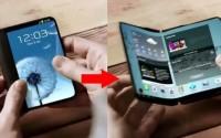 Samsung планирует выпустить первый складной смартфон на MWC 2017