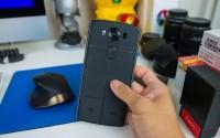 Доклад: LG V20 будет выпущен в начале сентября
