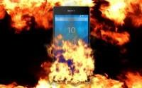 Почему смартфон нагревается и перегревается? Как избежать перегрева смартфона?
