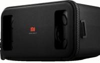 Xiaomi Mi VR Play официально выпущена гарнитура виртуальной реальности