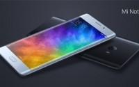 5 особенностей Xiaomi Mi Note 2, о которых вы должны знать
