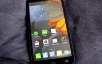 Alcatel One Touch сброс