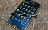 Samsung Galaxy Note 3 сброс